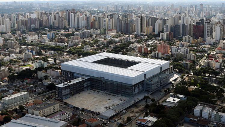 كأس العالم فشل في تنشيط سوق العمل في البرازيل