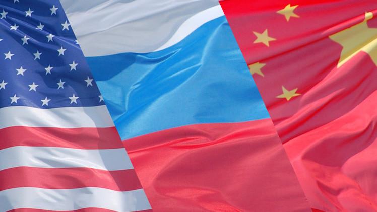 بوتين: لا ذنب لروسيا في تراجع العلاقات مع الولايات المتحدة