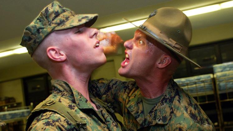 تقارير عسكرية أمريكية عن العلاج بالمخدرات بين العسكريين العائدين من الحرب