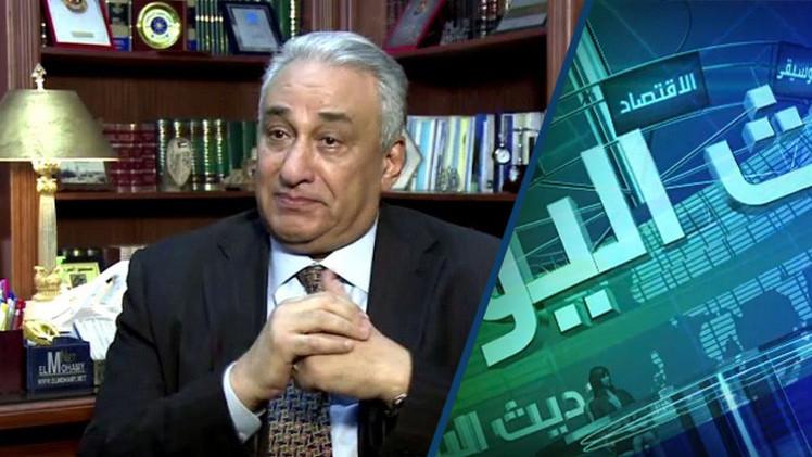 سامح عاشور: القضاء المصري مستقل لكن يحدث فيه بعض النشاز كما في حالة الإخوان