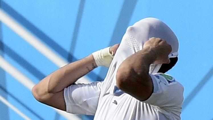 مدير برشلونة الرياضي يشيد بسواريز ويمهد انتقاله للبلوغرانا