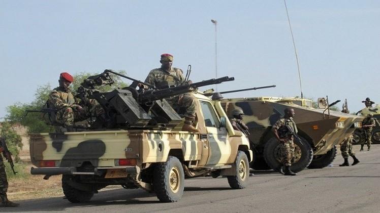 الجيش النيجيري يلقي القبض على رجل أعمال يتجسس لـ