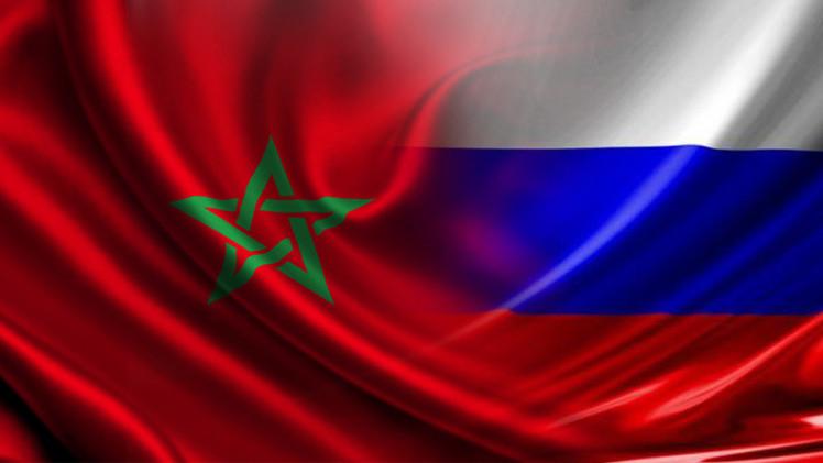 وزير خارجية المغرب يزور موسكو الأربعاء