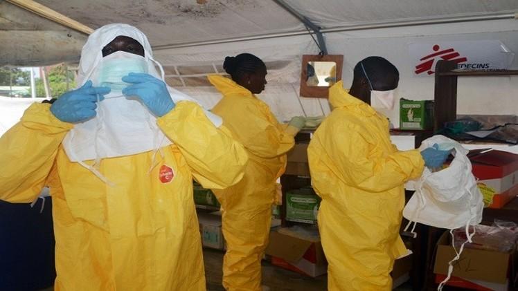ارتفاع عدد الوفيات بفيروس أيبولا غرب إفريقيا الى 467 حالة