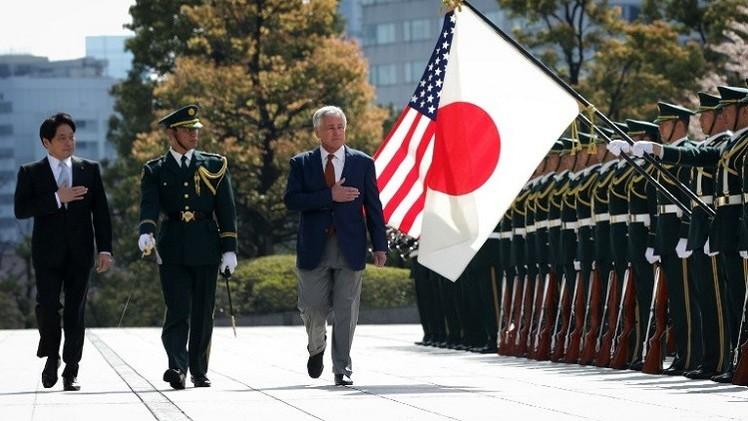 هل ستتمكن اليابان مستقبلا من المشاركة في أي حرب في الخارج؟
