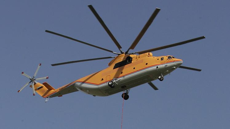 روسيا تخطط لتزويد الصين بمروحية من طراز