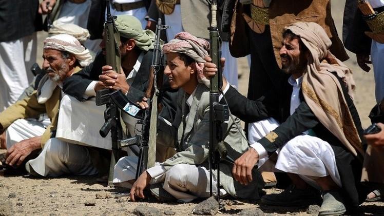 مصرع 15 شخصا في اشتباكات مسلحة بين قبيلتين في اليمن