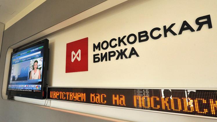 صناديق استثمارية أجنبية تستثمر في بورصة موسكو رغم العقوبات