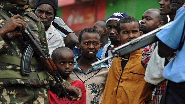 تقرير أممي يصف الانتهاكات بحق الأطفال في مناطق النزاعات في العالم
