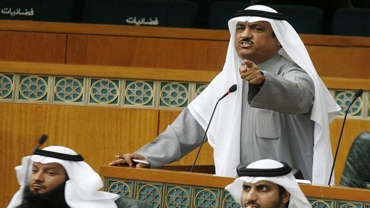 حبس نائب كويتي سابق 10 أيام احتياطيا لإهانته القضاء