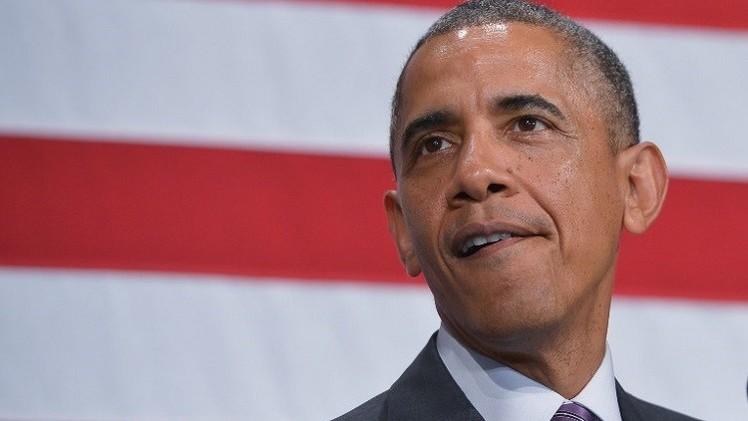استطلاع : أوباما أسوأ رئيس أمريكي في العصر الحديث