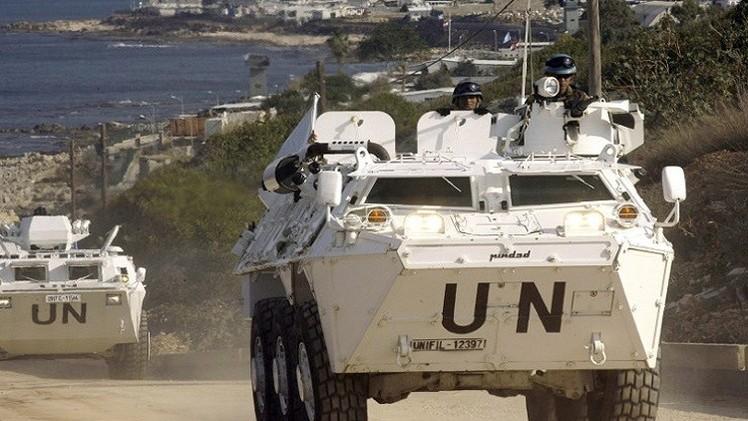 تركيا تمدد تفويض قواتها في بعثة اليونيفيل بجنوب لبنان
