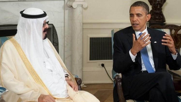 توافق أمريكي سعودي حول حكومة العراق المستقبلية