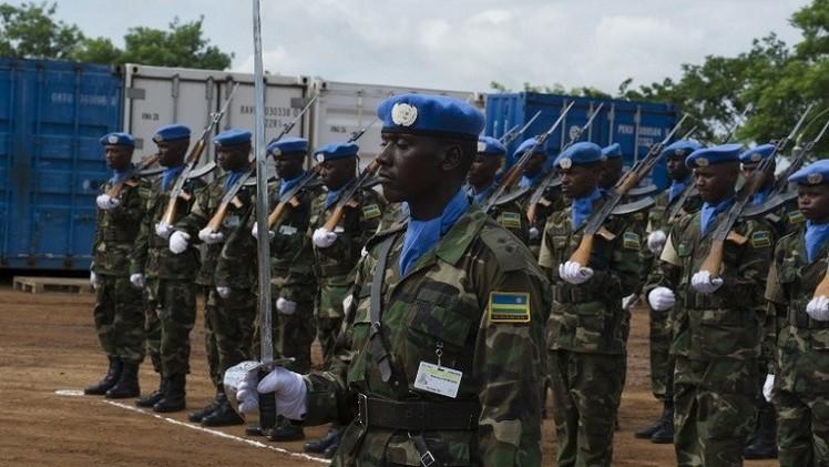 قوات الأمن في دولة جنوب السودان تمنع موظفي الأمم المتحدة من السفر