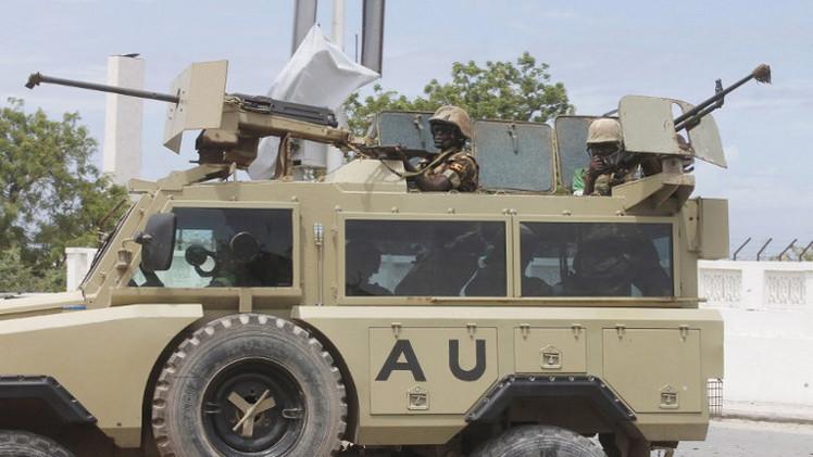 واشنطن تعترف بوجود مستشارين يعملون في الصومال سرا