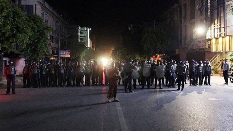 ميانمار.. مقتل شخصين في اشتباكات بين البوذيين والمسلمين