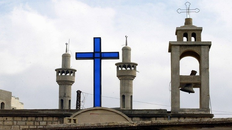 جماعة متشددة تتوعد كنائس لبنان