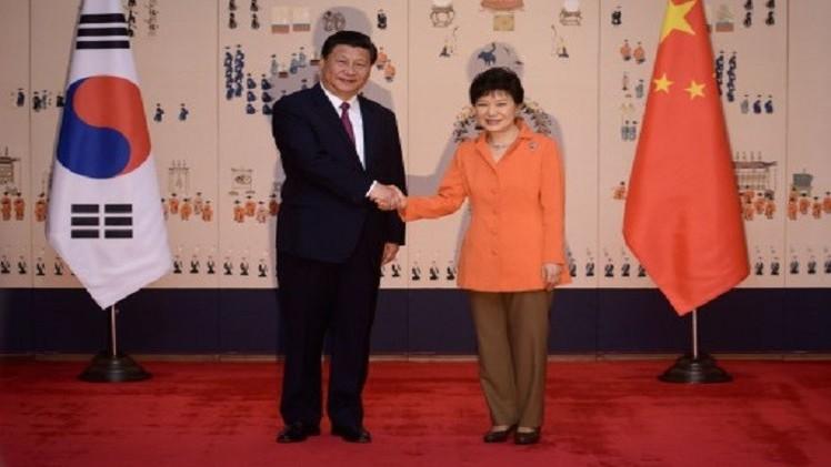 سيئول وبكين تعارضان برنامج بيونغ يانغ النووي