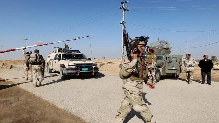 العراق ينفي انسحاب قواته من الحدود مع السعودية