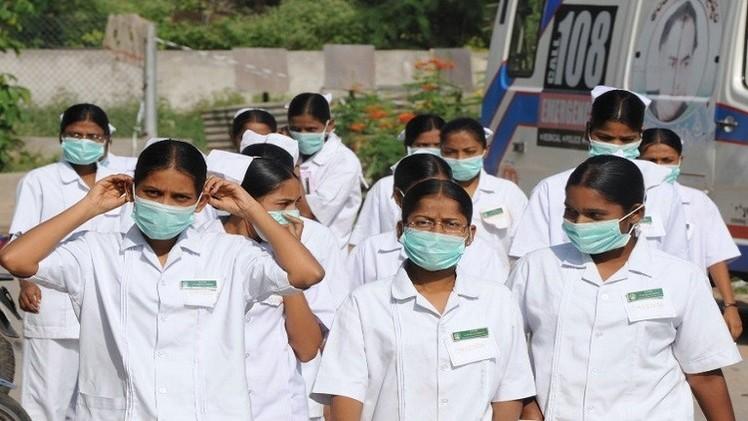 نيودلهي ترجح اختطاف 50 ممرضة هندية في العراق