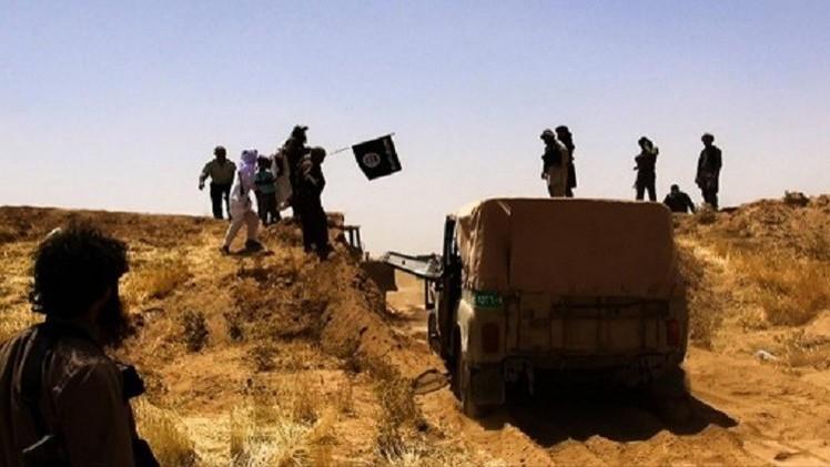 واشنطن تنظر في إمكانية التعاون مع دمشق لحل الأزمة العراقية