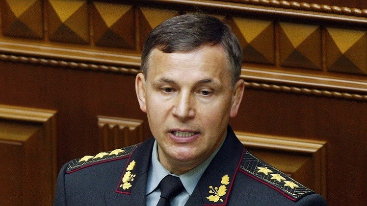 مسؤولو سيفاستوبل يسخرون من تصريح وزير الدفاع الأوكراني الجديد