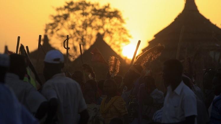 السودان: مقتل 150 شخصا في اشتباكات قبلية بولاية غرب كردفان