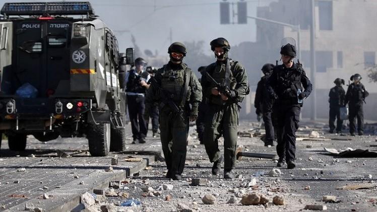 تواصل التصعيد الإسرائيلي على المدن الفلسطينية