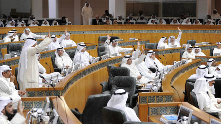 البرلمان الكويتي يقر ميزانية قياسية بقيمة 82.6 مليار دولار