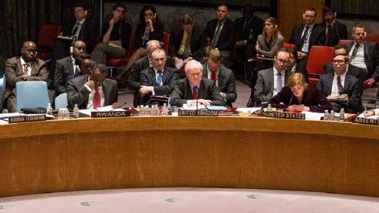 مجلس الأمن يدعو إلى مساعدة اليمن في محاربة القاعدة