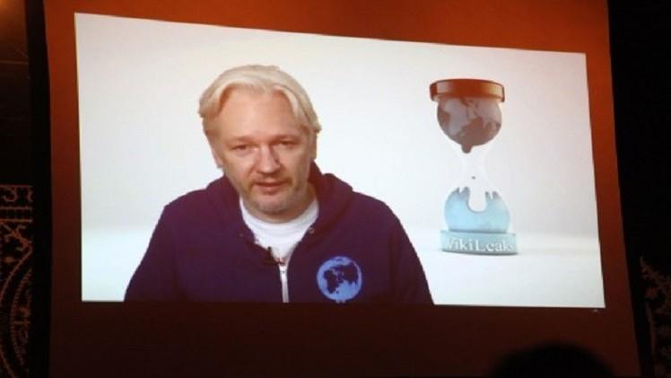 محكمة سويدية تنظر في قرار القبض على مؤسس ويكيليكس