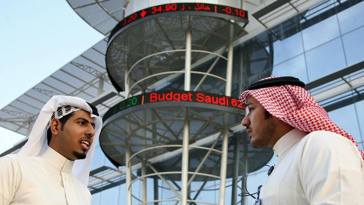 الأسهم السعودية ترتفع 9 نقاط في ختام تداولاتها هذا الأسبوع