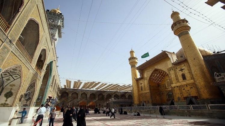 المرجعية الدينية في العراق تدعو الى الإسراع بتشكيل الحكومة