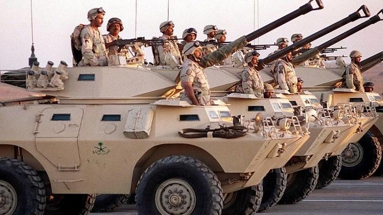 قيادة حرس الحدود السعودية تنفي حدوث أي تحركات مريبة على الحدود مع العراق
