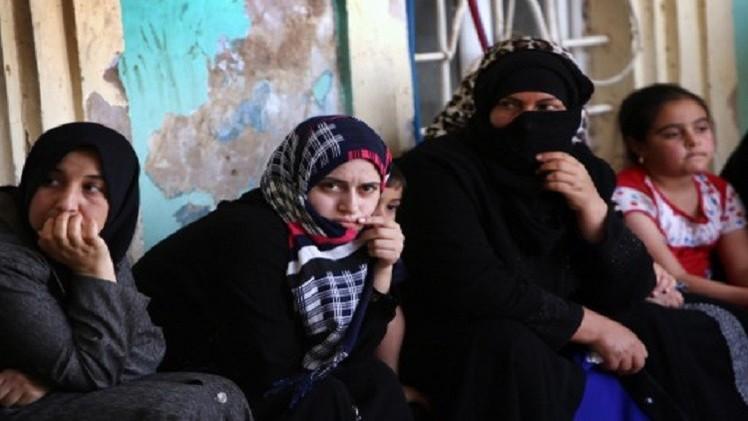 صندوق الأمم المتحدة للسكان: 60 ألف حامل بين اللاجئين العراقيين بحاجة إلى مساعدة طبية