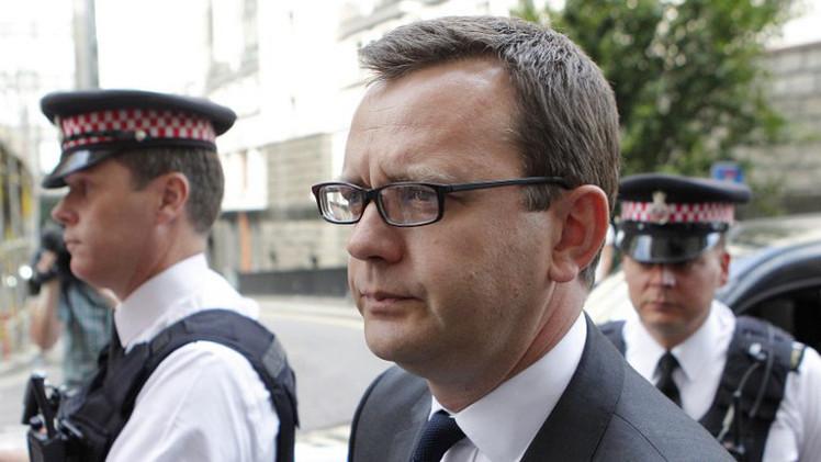 حكم بسجن مستشار سابق لرئيس الوزراء البريطاني في قضية التنصت