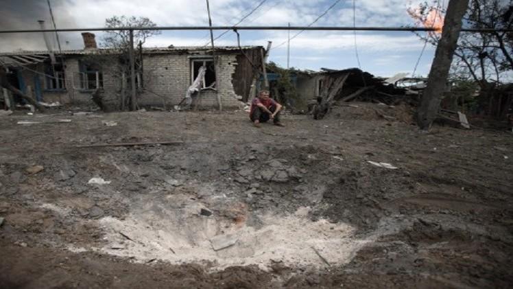 الأمم المتحدة تؤكد استخدام الألغام الأرضية في الصراع بأوكرانيا