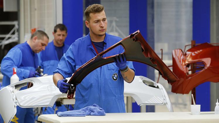 ألمانيا قد تفقد 25 ألف مكان عمل بسبب توسيع العقوبات ضد روسيا