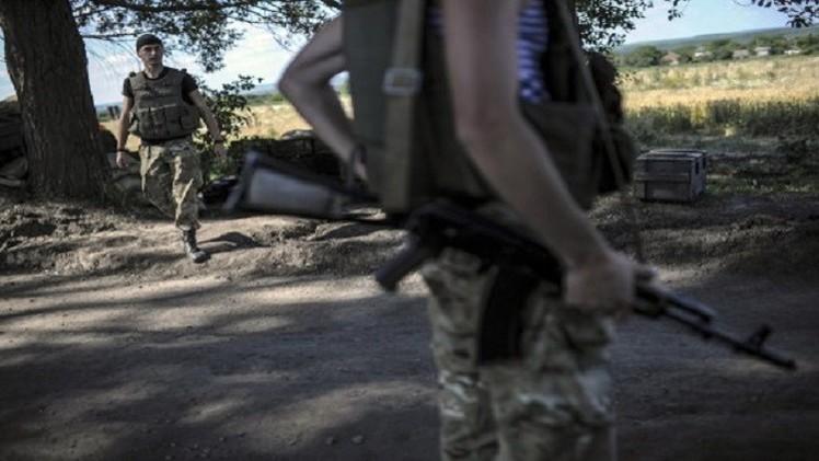 سكرتير مجلس الأمن الأوكراني يتوقع إعلان الأحكام العرفية في شرق البلاد