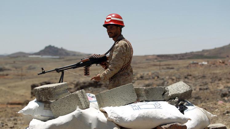 مقتل جندي يمني في هجوم على الحدود مع السعودية