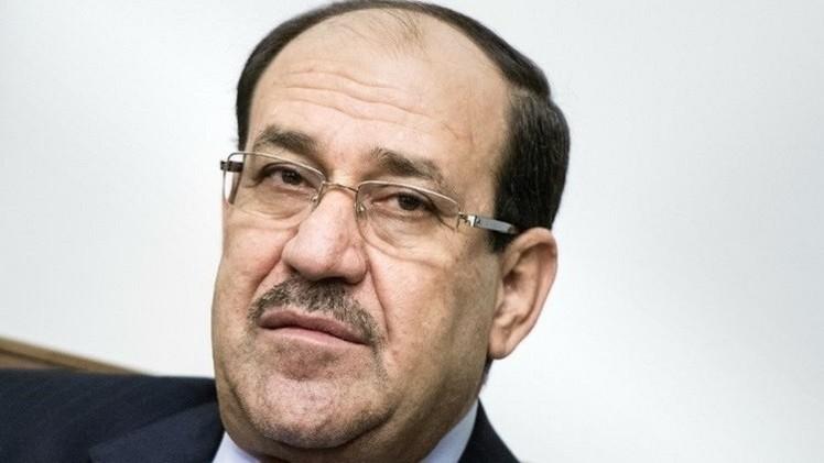 المالكي: لن أتنازل أبدا عن الترشح لمنصب رئيس الوزراء