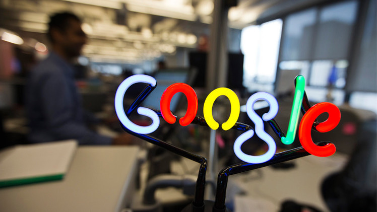 غوغل تتلقى 70 ألف طلب لمحو بيانات شخصية