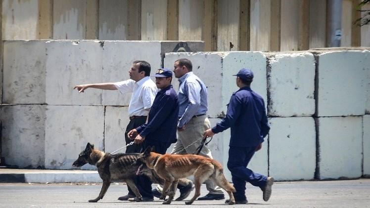 مقتل 3 أشخاص في انفجار داخل وكر لتصنيع العبوات في الفيوم