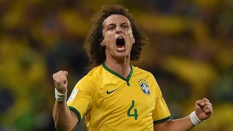 البرازيل تبلغ المربع الذهبي لمونديال 2014 من بوابة كولومبيا