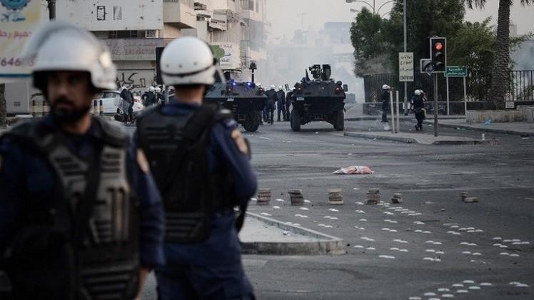 مقتل شرطي بحريني إثر تفجير قرب المنامة