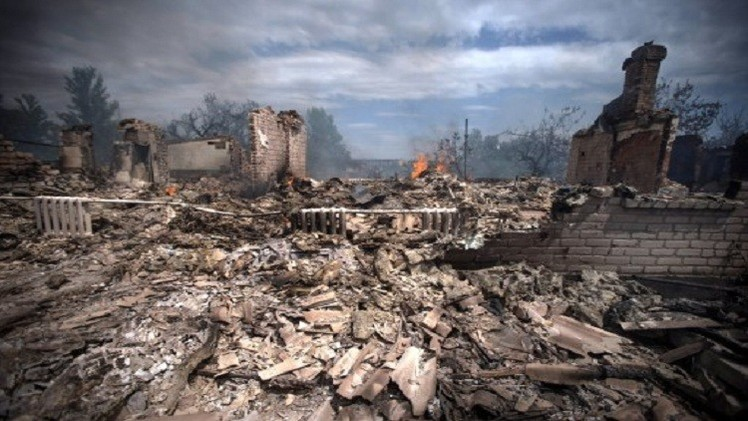 دولغوف: المرحلة الساخنة من النزاع الأوكراني ستنتهي في أسابيع