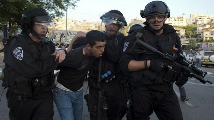 إسرائيل تعتقل نحو 700 فلسطيني منذ اختطاف 3 من مستوطنيها