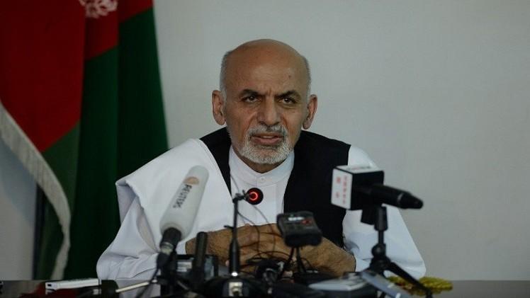 مرشح رئاسي ينفي الاتفاق على تشكيل حكومة ائتلافية في أفغانستان