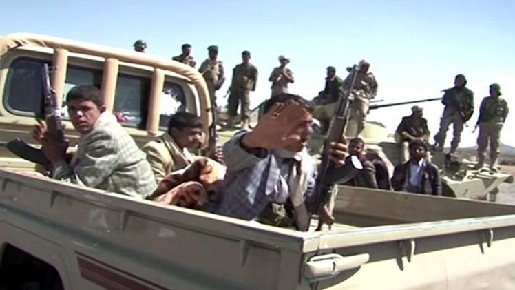 مقتل 18 شخصا بمواجهات مع الحوثيين في اليمن