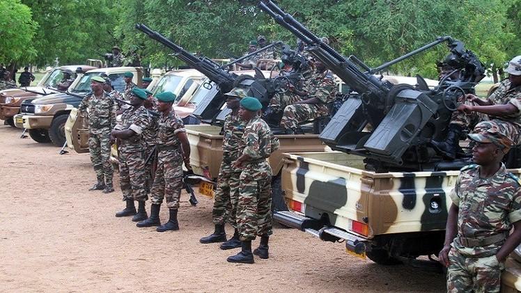 الجيش النيجيري يقتل أكثر من 50 من بوكو حرام